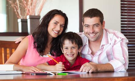 Coaching familiar y educación de tus hijos