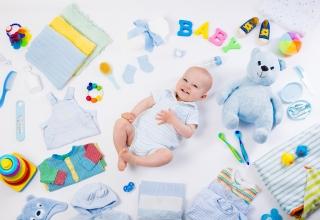 Regalos Utiles Recien Nacidos.Ideas De Regalos Para Recien Nacidos